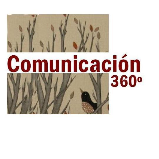 comunicación 360 portfolio