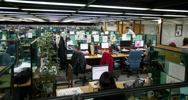 ¿Dónde está la estrategia de transformación digital de la prensa local?